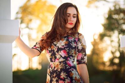 Зачем девушке фотосессия?