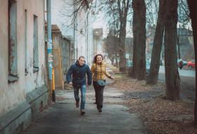 Мария и Дмитрий