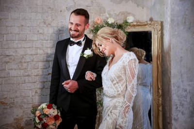 Хочу повторить свадьбу
