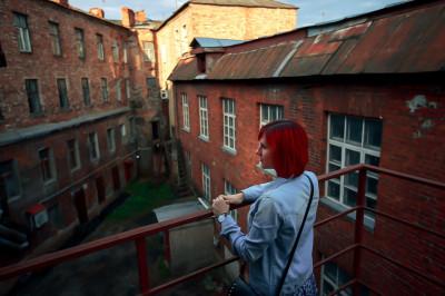 Секреты удачной фотосессии в городе