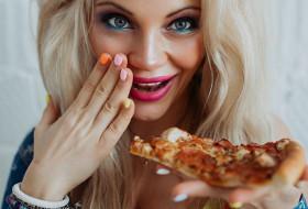 Аня Пицца