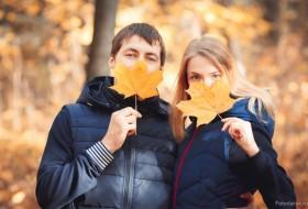 Дарья и Егор