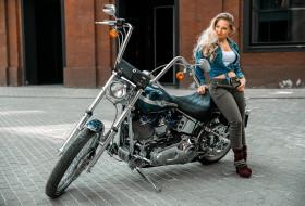 Даша Мотоцикл